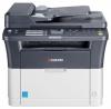 Лазерный копир-принтер-сканер Kyocera FS-1025MFP